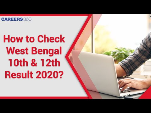 How+to+check+west+bengal+10th+%26+12th+result+2020%3f+ +youtube