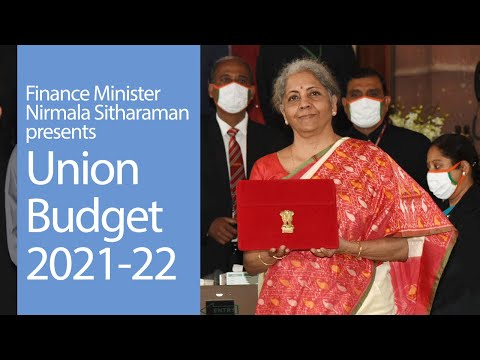 First Finance Minister Of India Who Presented Budget